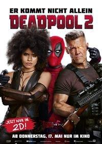 Deadpool Ganzer Film Auf Deutsch